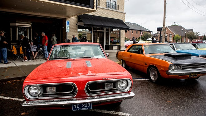 The annual Lite the Nite Car Show returns Sept. 10 for the 31st year.