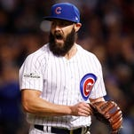 With Jake Arrieta on board, Phillies believe they're ready to contend