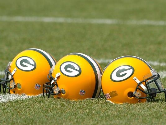 Packers 6.16.06 OTA