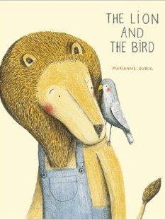 'Lion and the Bird'