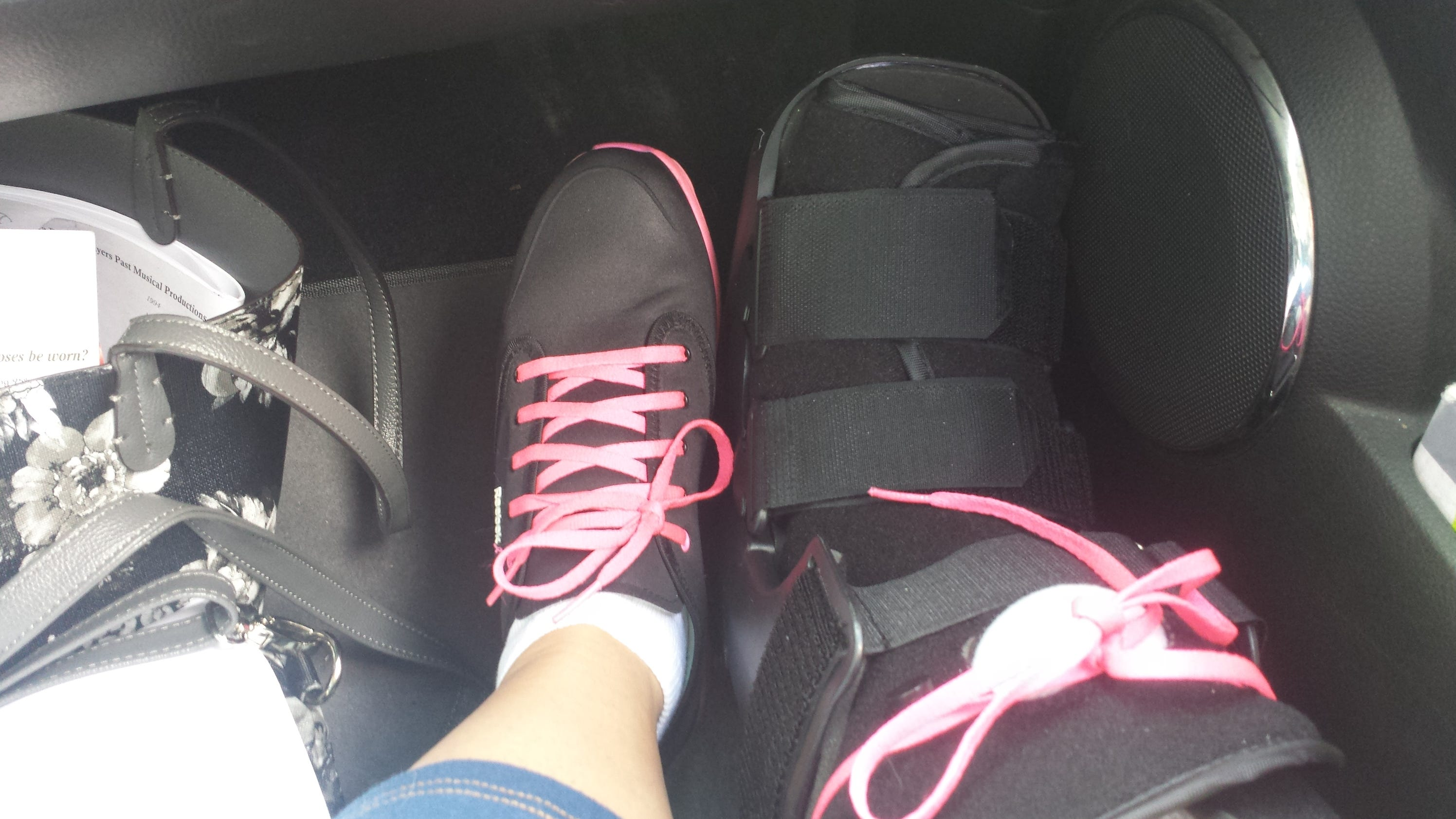how to know if you have broken your ankle