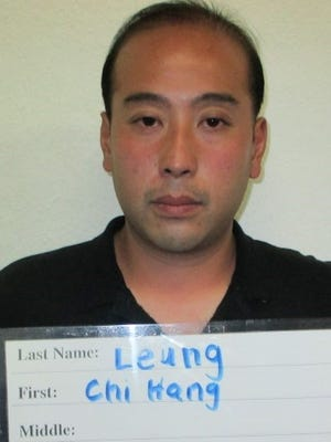 Chi Hang Leung