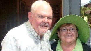 Bob and Faith Murray