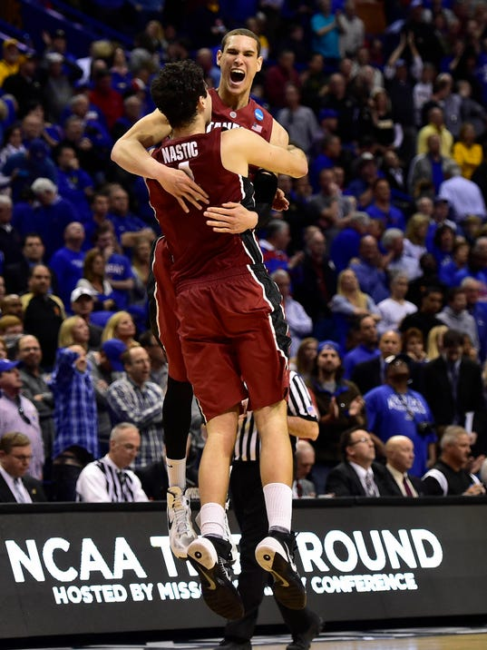 2014-3-23 stanford dwight powell stefan nastic