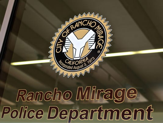 Rancho Mirage Police Department