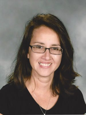 Beloved Chiles Spanish teacher Maria Carolina Duran-Carpenter died Saturday night.