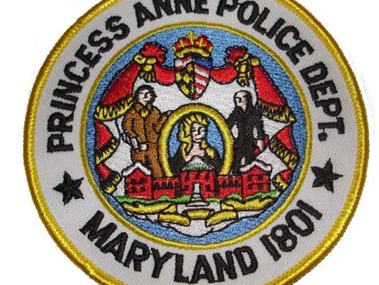 Princess Anne Police