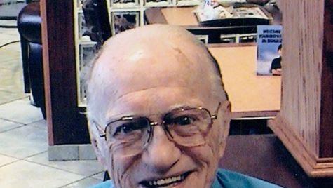 Floyd J Holsinger