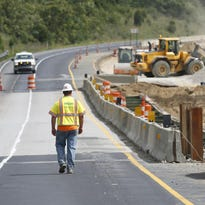 The northbound lanes of Interstate 65 have been closed since Aug. 7 after structural problems were discovered on a bridge over Wildcat Creek near Lafayette.