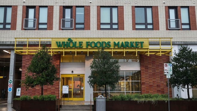 Whole Foods Market's newest location, in the Plaza Saltillo development on East Fifth Street, opened to the public in late June.