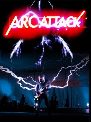 ArcAttack