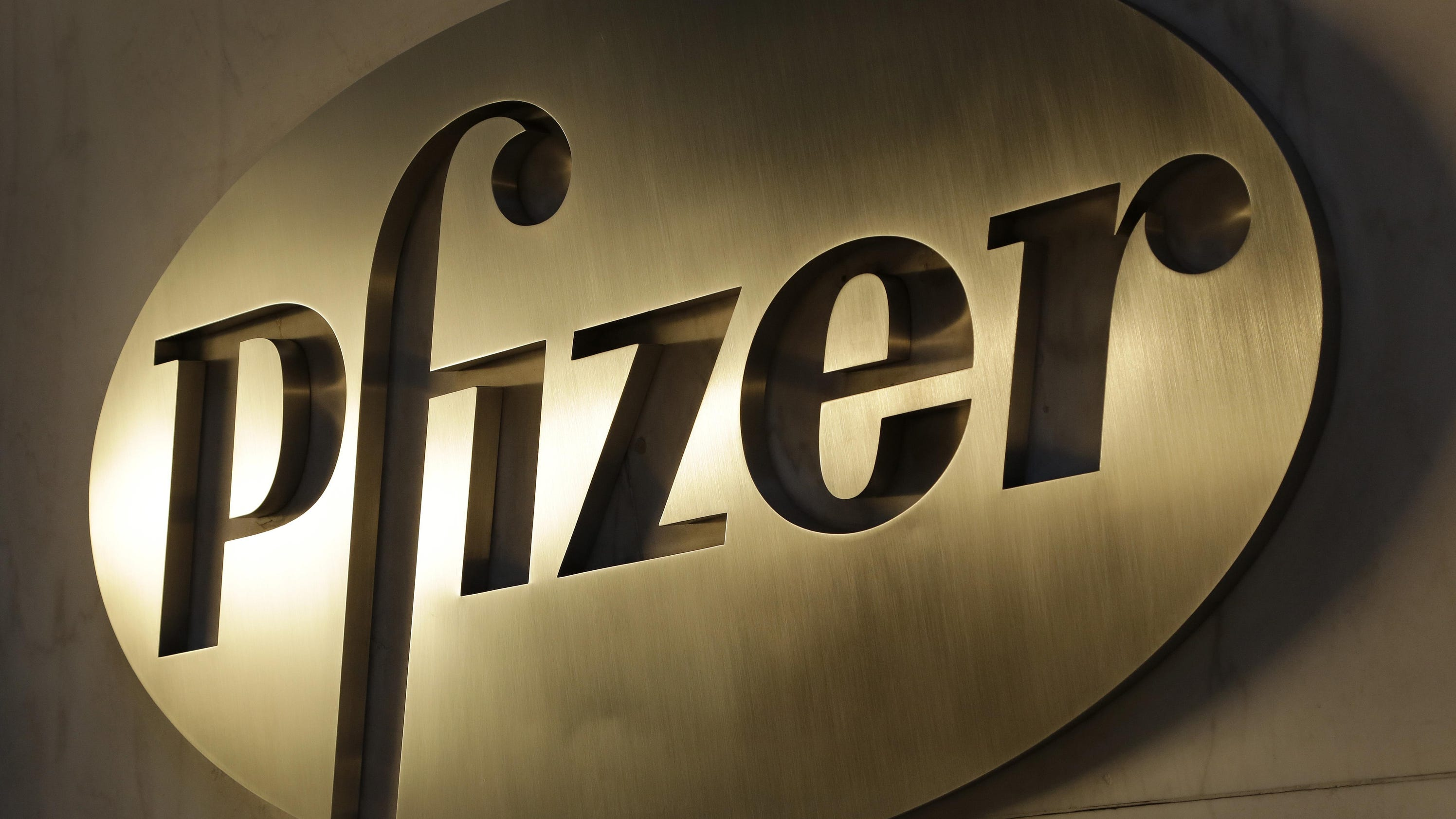 Pfizer opts not to split into two companies