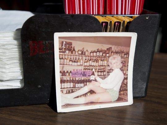 bartender Melba Murphy