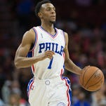 Point guard Ish Smith agrees to contract with Pistons