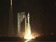 United Launch Alliance's Atlas V rocket blasts off