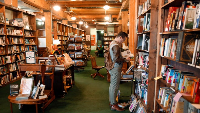 Booksellers predict this season's most popular books.
