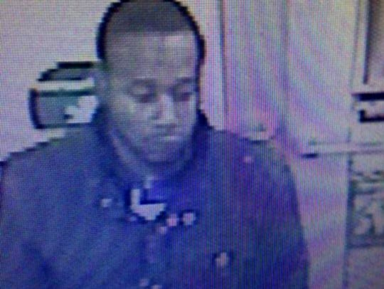 Franklin Township Police have released this photo of