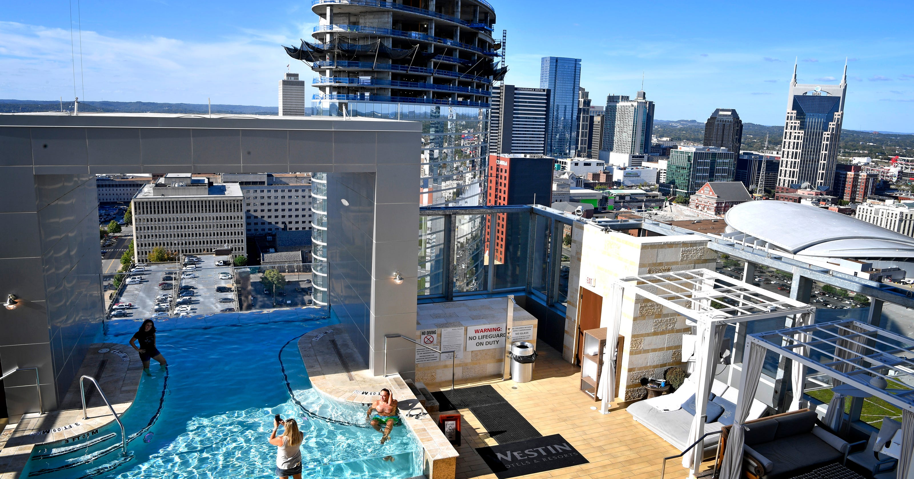 Amid Luxury Boom Are Nashville And State Ready For New Five Star Hotels