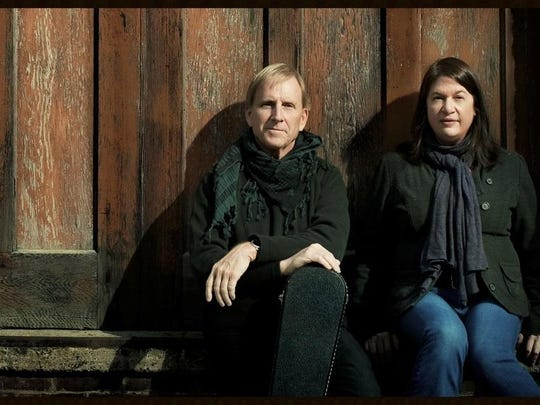 Open Book performs April 2 at the Unitarian Fellowship in Kingston as part of the coffeehouse series presented by the Kingston chapter of the Hudson Valley Folk Guild.