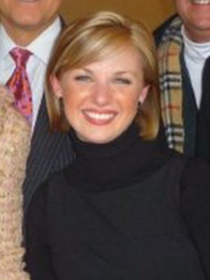 Lauren Podell, pictured in a 2009 photo.