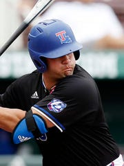 Cody Daigle has homered in five of his last six games