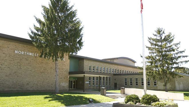 Northwest High School is one of three Indianapolis high schools slated to close.