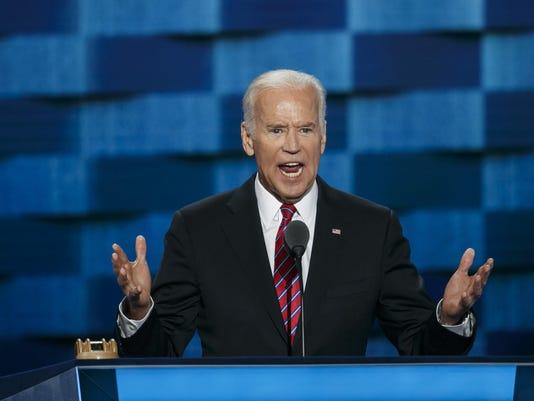 Biden launches new PAC, keeping the 2020 door open