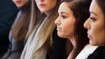 Nassar victims: Response from MSU, USA Gymnastics 'heartbreaking'