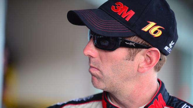 Greg Biffle finished ninth in the standings in 2013, the best of the three-driver Roush Fenway Racing team.