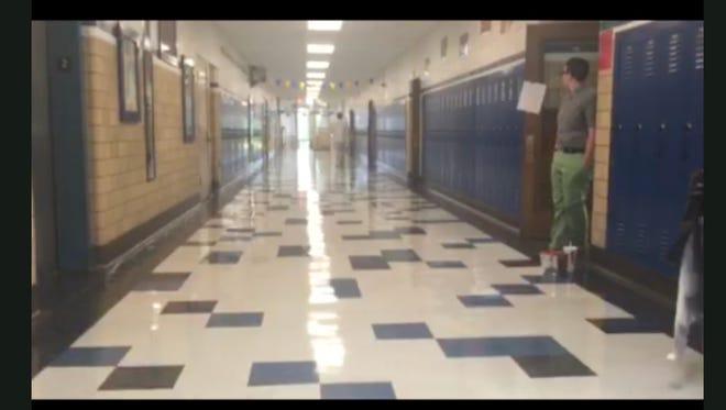 Battle Creek Public Schools' new alternative high school