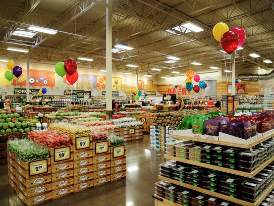 Sprouts Farmers Market operates more than 275 stores