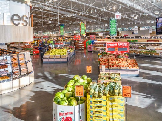 The German-based Lidl chain plans to open its first