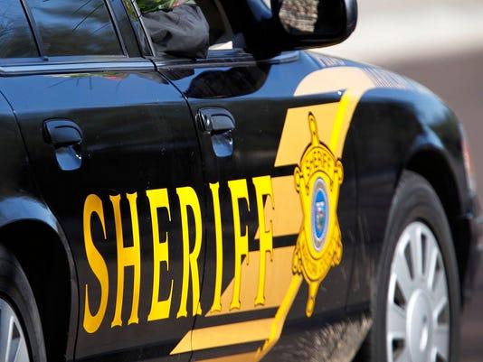 MCSO sheriff