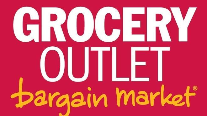 Grocery Outlet Bargain Market Logo (PRNewsFoto/Grocery Outlet Bargain Market)