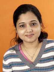 Ashmita Bora was promoted to associate director at dunnhumbyUSA.