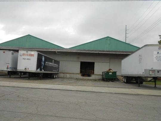 TPA Group bought this block of Germantown with a storage warehouse where Goodwill Industries had been the tenant.