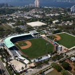 Is City of Palms Park ever going to be the spring home for a major league team again?
