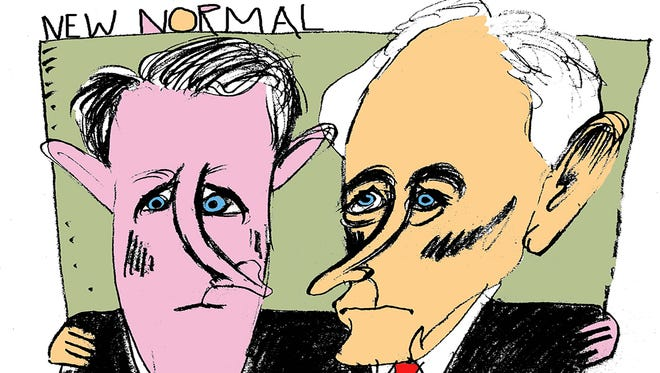 Flake and Corker