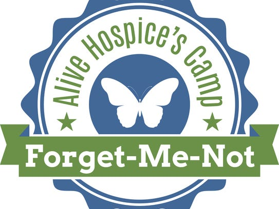 Camp Forget-Me-Not is run by Alive Hospice.