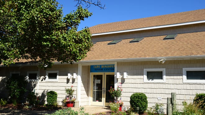 Cape Henlopen Senior Center recently celebrated their 50th anniversary. Located on 11 Christian Street in Rehoboth.