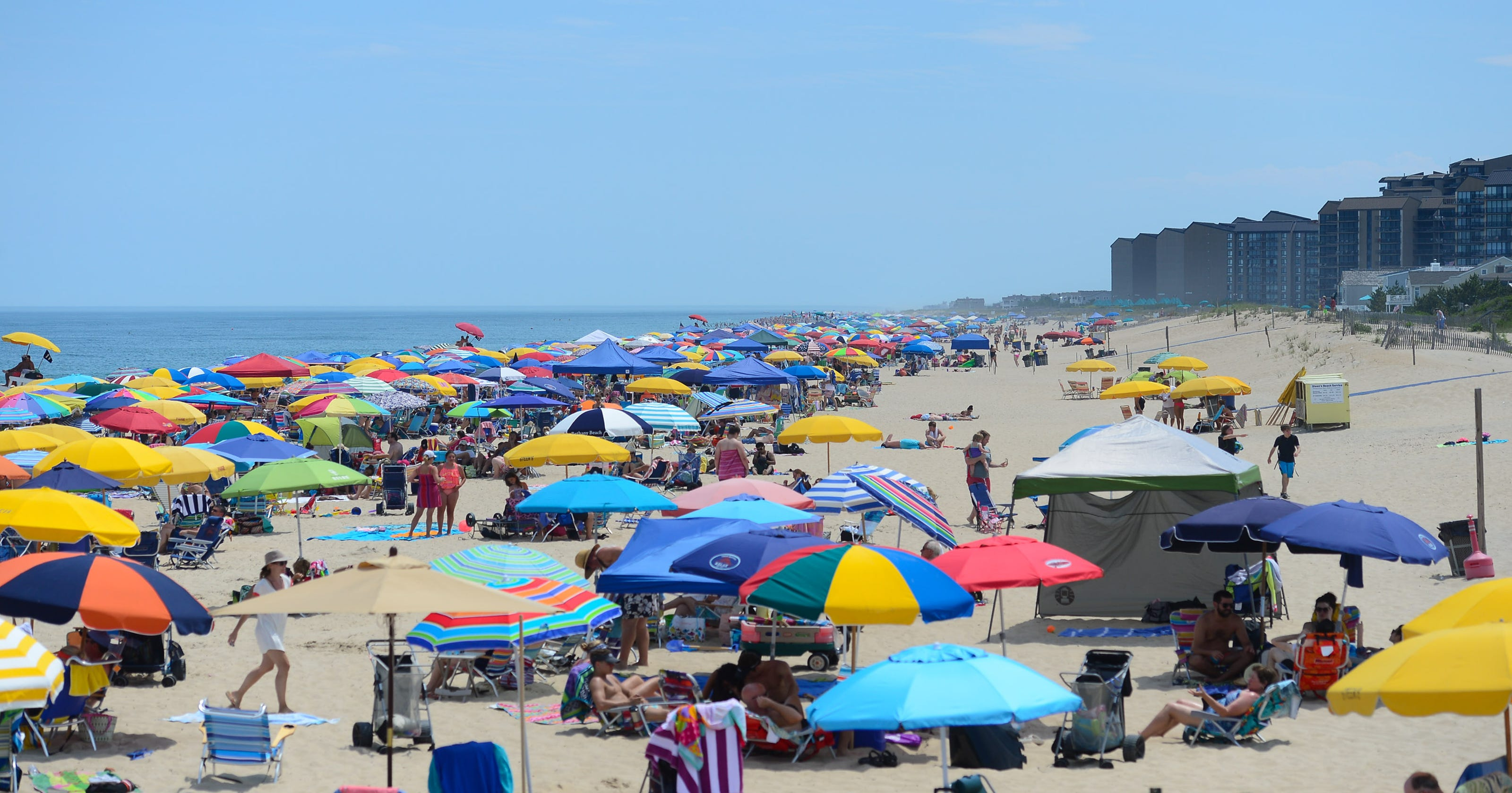 b2547617f How Delaware beach rules could impact your Memorial Day weekend