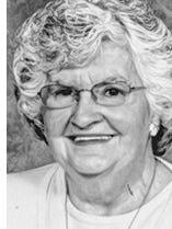Joyce Evelyn Kemp, 83