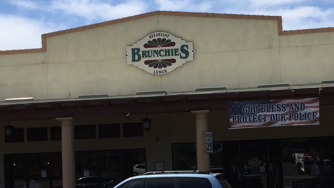 Brunchies, which closed its doors on May 7, operated in the same building owned by the Serrano family for 96 years.