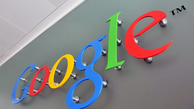 Google's stock enjoyed a rebound Wednesday and an upgraded rating from Goldman Sachs.