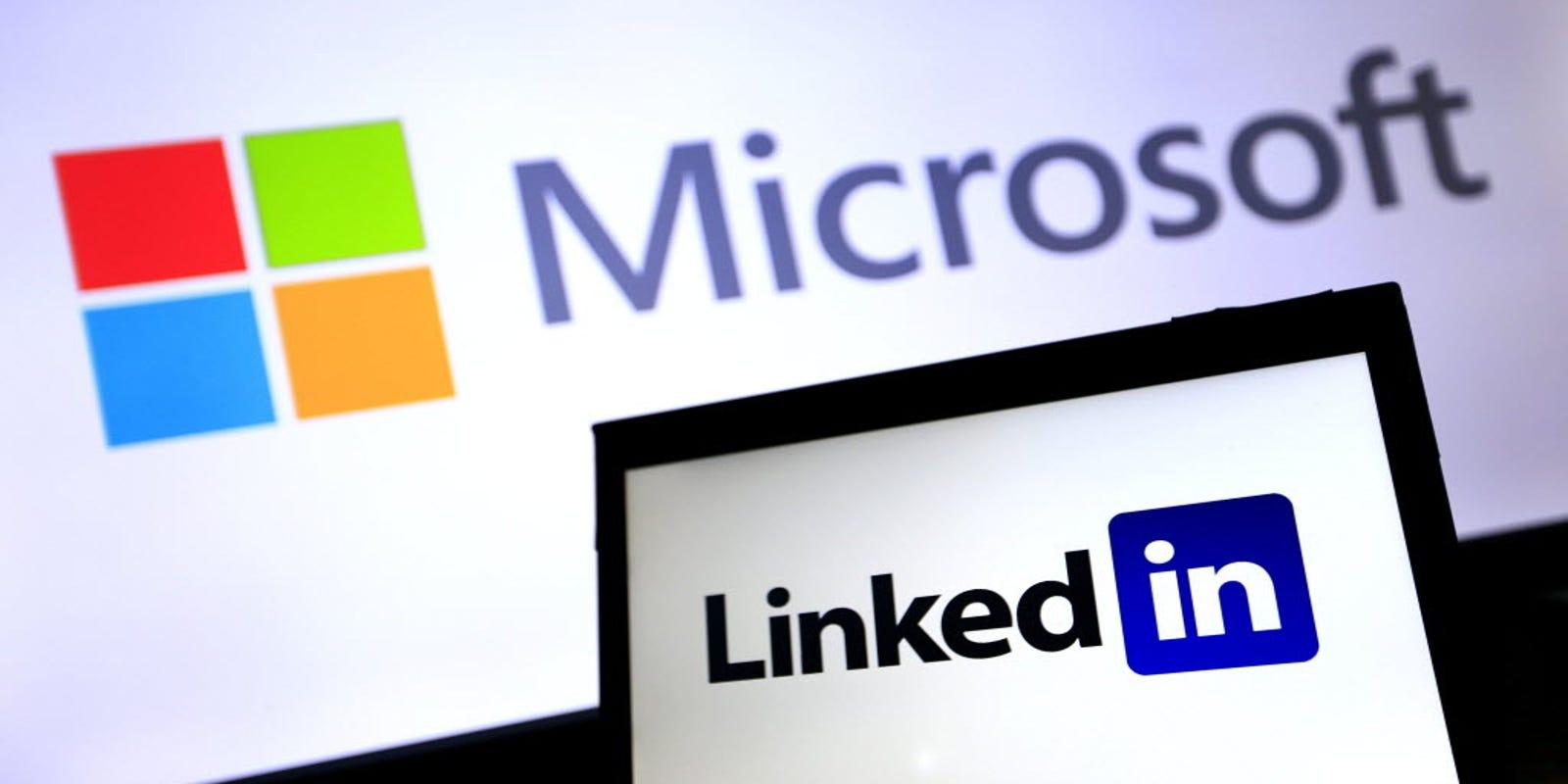 microsoft s linkedin buy escalates cloud wars
