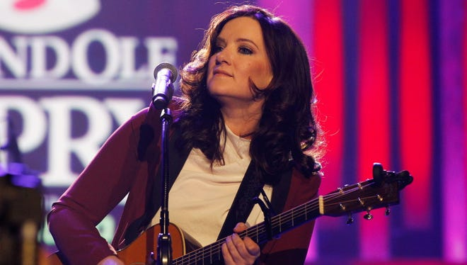 "Celebrated country singer-songwriter Brandy Clark has played several Milwaukee shows since releasing her career-changing ""12 Stories"" album, but her Shank Hall show July 15 marks the first time she'll headline in Milwaukee."