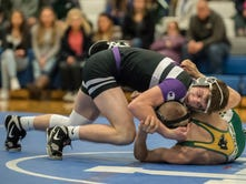Ford Field, here we come! 32 area wrestlers make state finals