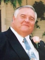 Wendell Ray Crouch Sr., former Kingston Springs mayor,