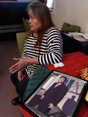 Maria Cristina A. Kurcan on Friday talks about her