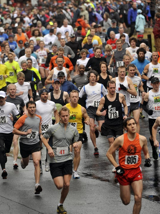 Sign up for the asheville hot chocolate 10k for Harmony motors asheville nc